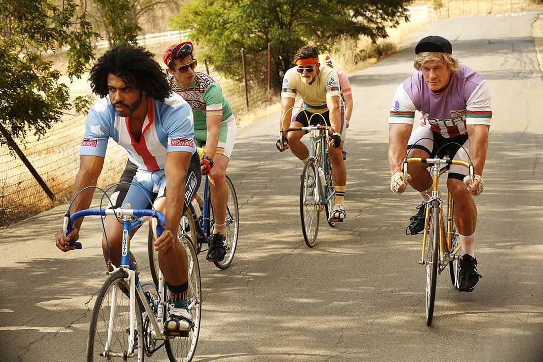 Mockumentary Tour De France