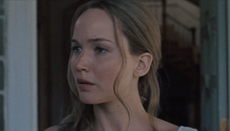 Mother by Aronofsky Explained Discussed Debated - Taylor Holmes inc