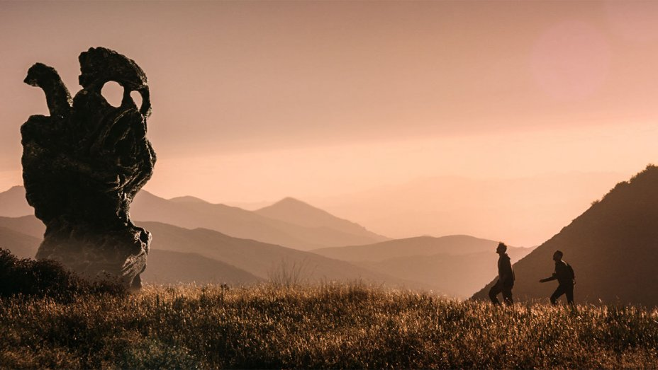 Six Possible Theories to explain the movie The Endless to you