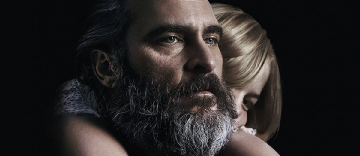 A Deconstructive Explanation Of The Movie You Were Never Really Here