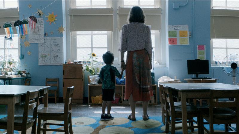 Воспитательница 2018 - Netflix - смысл