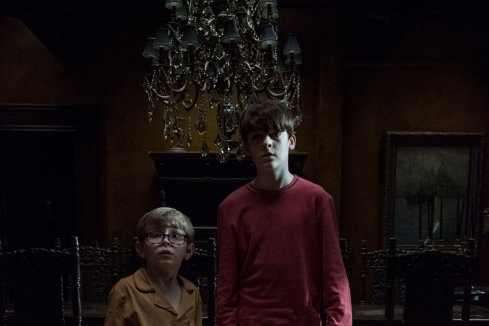 The Haunting of Hill House Explored and Digested