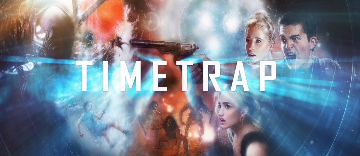 Time Trap Movie Timelines Explained and Discussed - Taylor Holmes inc.