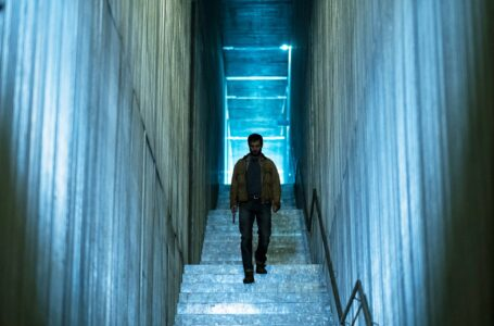 Why Upgrade is a such a great violent Mindjob
