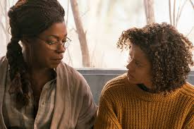The Movie Fast Color is Compelling Superhero Goodness - because it isn't a superhero movie, but rather a familial reconciliation movie about trauma and survival.