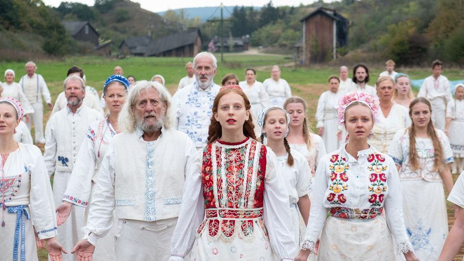 Theories to Explain the Mindjob Movie Midsommar