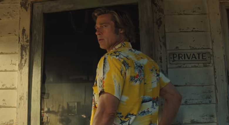 What Did You Think About Once Upon a Time in Hollywood?