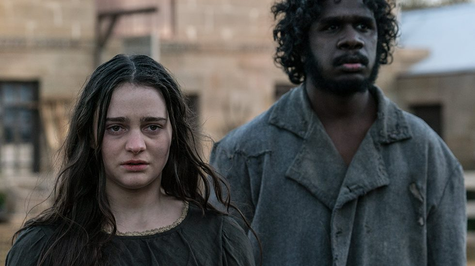Australian Nightingale is a Historical Revenge Flick You Can't Miss