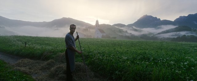 A Hidden Life Movie Recommendation and Explanation, or how, if you are hoping to be convicted of your moral inferiority then A Hidden Life is for you.