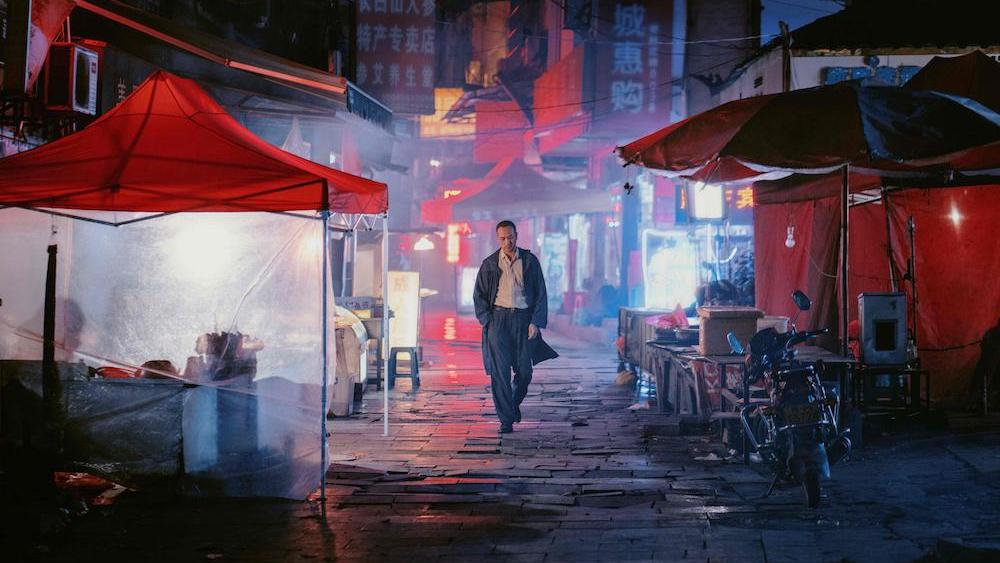 The Confusing Movie Long Day's Journey Into Night Explained - which, could be one of the more complicated movies we've ever discussed here on THiNC.