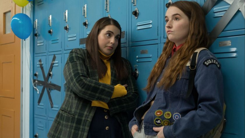 Five Movies for Thinking High Schoolers - Booksmart