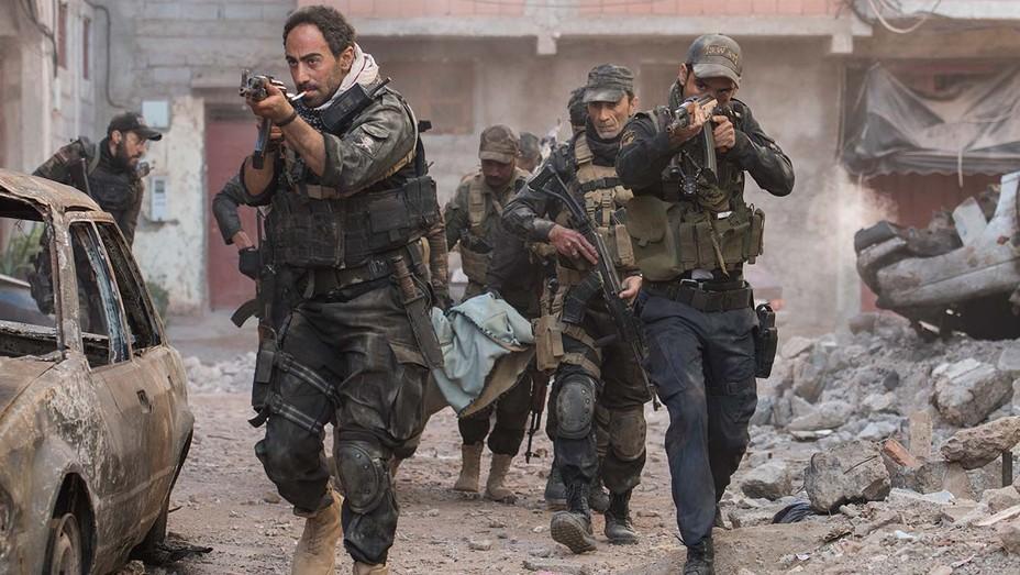 Movie Recommendation Mosul on Netflix