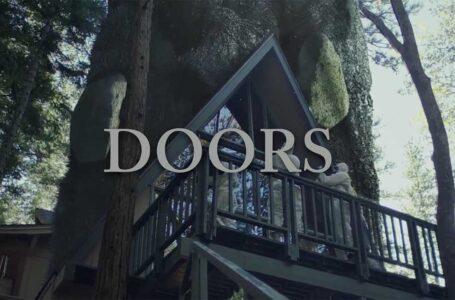Doors Movie Sci-Fi Anthology Recommendation