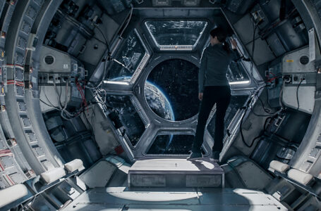 Stowaway Netflix Movie Philosophy Lifeboat 101