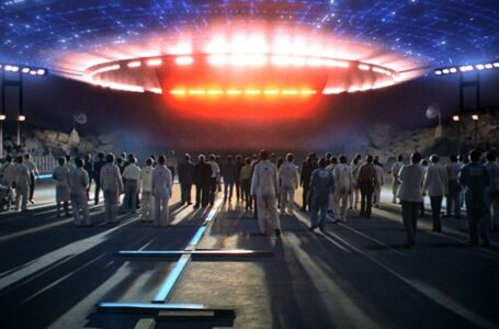 Top 100 Movies of All Time Close Encounters of the Third Kind
