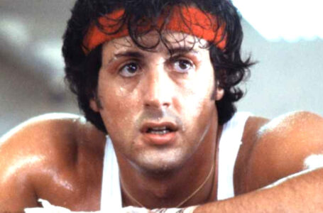 Top 100 Movies of All Time Rocky