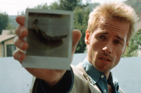 Top 100 Movies of All Time Memento